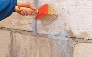 Грунтовка утепляемых стен - важный этап подготовки поверхности