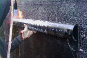 Рулонная гидроизоляция фгос наливные полы обучение в красноярске