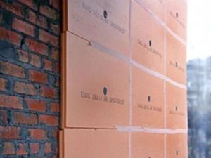 Пеноплекс - очень популярный материал для таплоизоляции, в т.ч. фасадов кирпичных стен