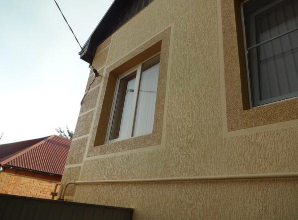 Технология утепления фасада минватой под штукатурку и под сайдинг