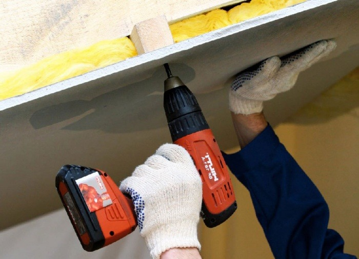 Чем утеплить крышу гаража, методы внутреннего и наружного утепления