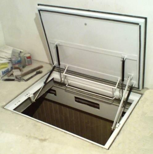Как утеплить погреб в гараже: советы и рекомендации к монтажу