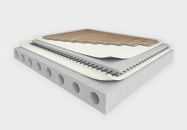 Звукоизоляция и шумоизоляция в квартире: преимущества «Пенолона»